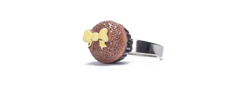 Ring Schoko-Muffin