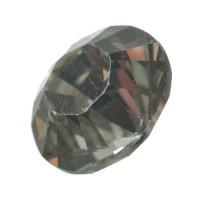 Swarovski Xirius Chaton (1088), SS39, black diamond