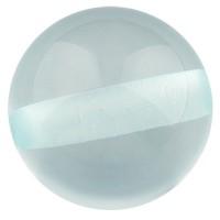 Polaris Kugel 14 mm transparent, aqua