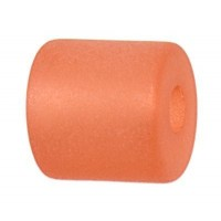 Polaris Walze, 6 x 6 mm, orange