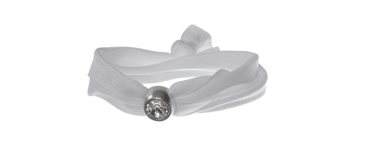 Lycra-Armband Crystal
