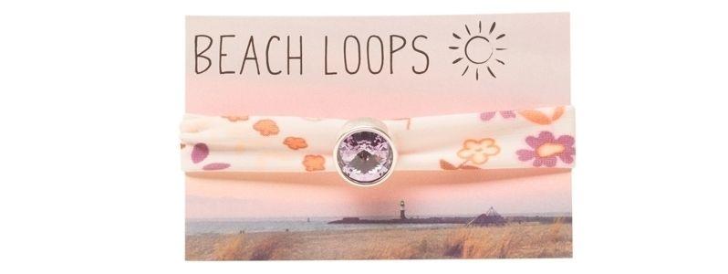 Beach Loop Rivoli Amethyst