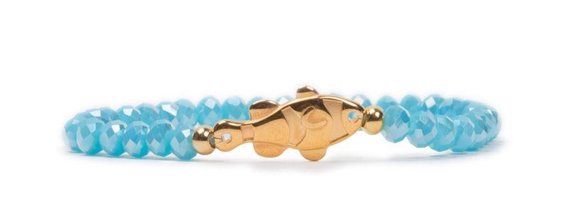 Sommer-Armband Fisch