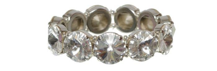 Kesselarmband Diamond