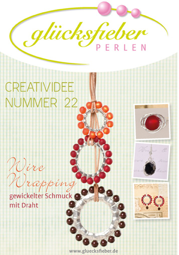 Wire Wrapping DIY Online Magazin 22