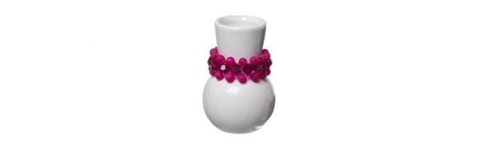 Vase Himbeer