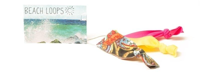Beach Loops Blumen-Mix