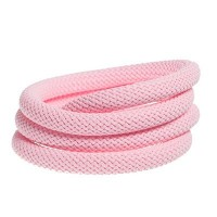 Segelseil / Kordel, Durchmesser 10 mm, Länge 1 m, rosa