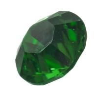 Swarovski Xirius Chaton (1088), SS29, fern green