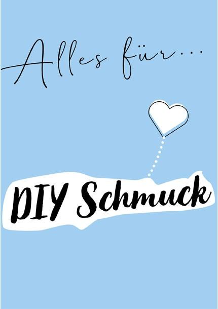 DIY Schmuckanleitungen