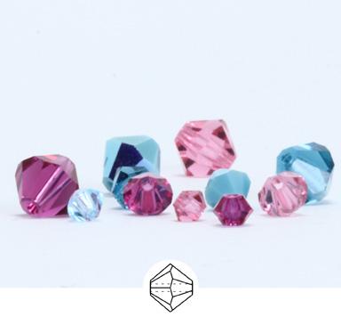 Preciosa Beads Rondelle