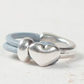 Metall Ringe