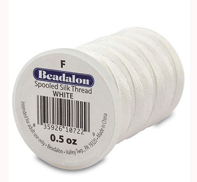 Beadalon-Perlseide