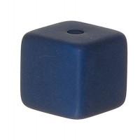 Polaris Würfel, 10 x 10 mm, dunkelblau