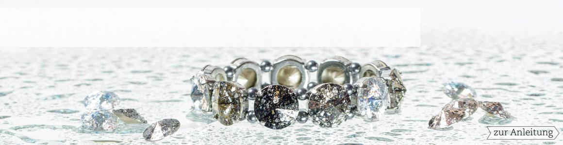 Swarovski Elements Rivoli 14 mm (1122)