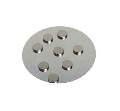 Magnetperlen und Magnete