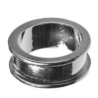 Decorate Ring, Durchmesser 17,5 mm, doppelte Höhe