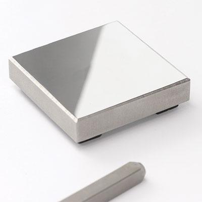 ImpressArt Stempelunterlage Stahl für Metal Stamping