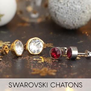 Swarovski Chatons