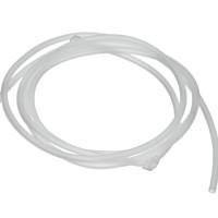 PVC-Schlauch Durchmesser 2,5 mm, transparent, Länge 1 m