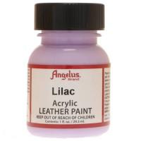 Angelus Lederfarbe Lilac, Inhalt: 29,5 ml