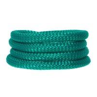 Segelseil / Kordel, Durchmesser 10 mm, Länge 1 m, emerald