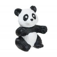 Tierfigur Panda, 22 x 18 mm