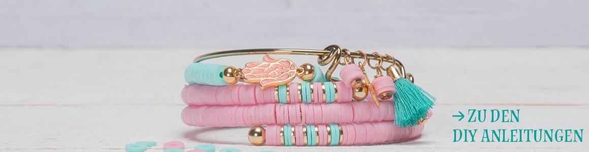 DIY Online Magazin Glückswerke 10 Katsuki Perlen