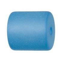Polaris Walze, 10 x 10 mm, himmelblau