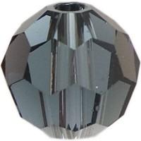 Swarovski Elements, rund, 6 mm, montana
