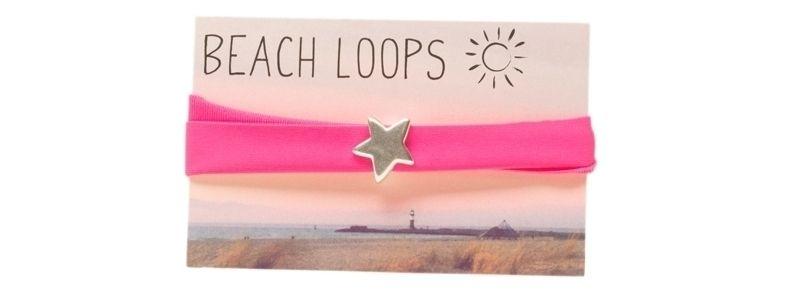 Beach Loop Stern Hibiscus