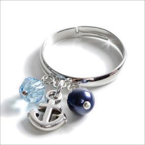 Charm-Ringe