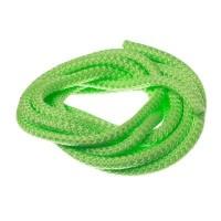Segelseil / Kordel, Durchmesser 5 mm, Länge 1 m, hellgrün