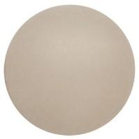 Polarisperle, rund, ca. 12 mm, hellgrau