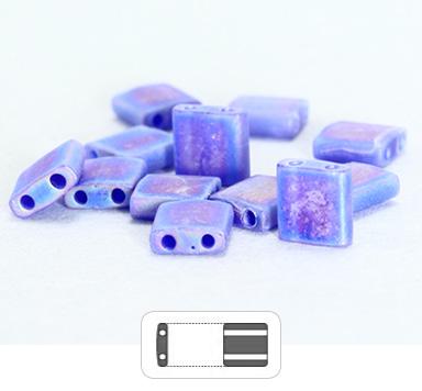 Miyukiperlen Tila Beads