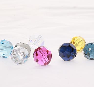 Swarovski Elements Perlen & Anhänger