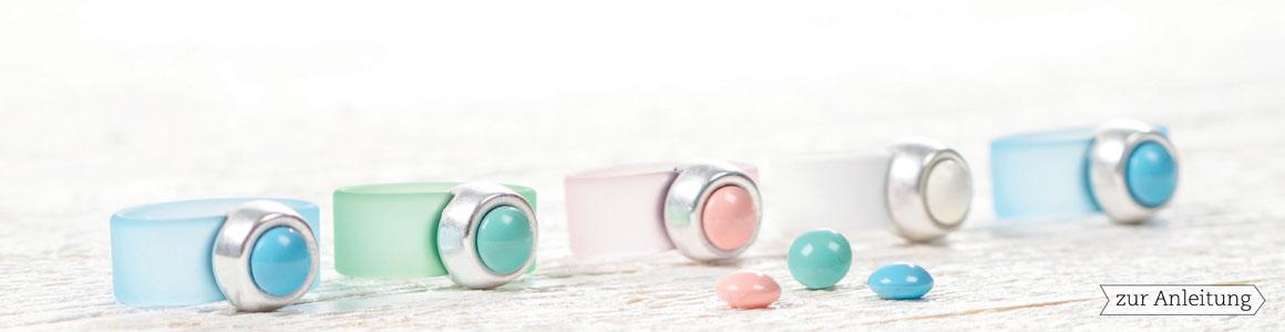 Swarovski Crystal Pearl Cabochons