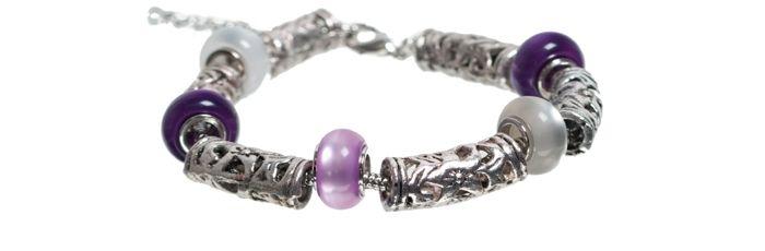 "Armband ""Rapunzel"""