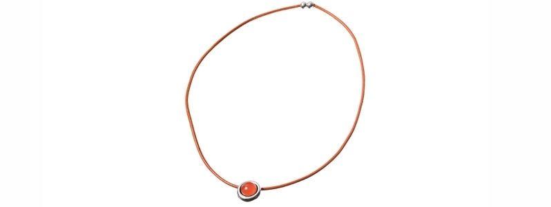 Lack-Collier Orange