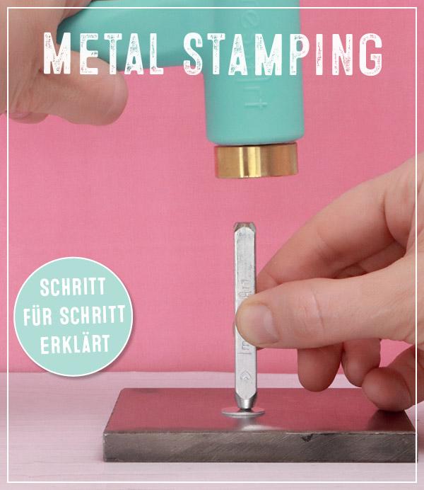 Metal Stamping Grundanleitung