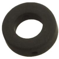 Polaris Scheibe, ca. 25 mm, schwarz
